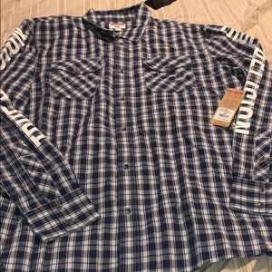 True Religion Shirt Size 3x
